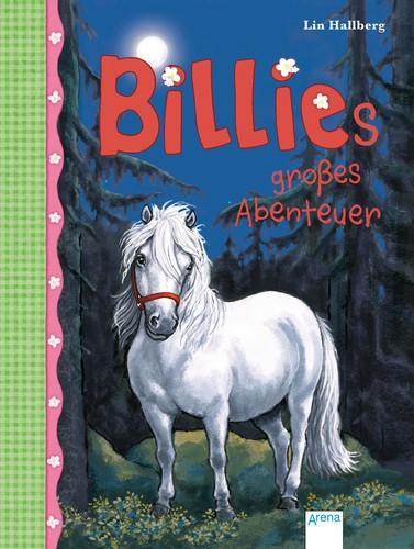 Billies großes Abenteuer Bd. 8