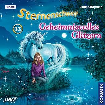 Sternenschweif CD Nr. 33: Geheimnisvolles Glitzern
