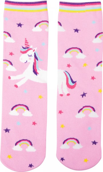 Magic Socks Einhorn
