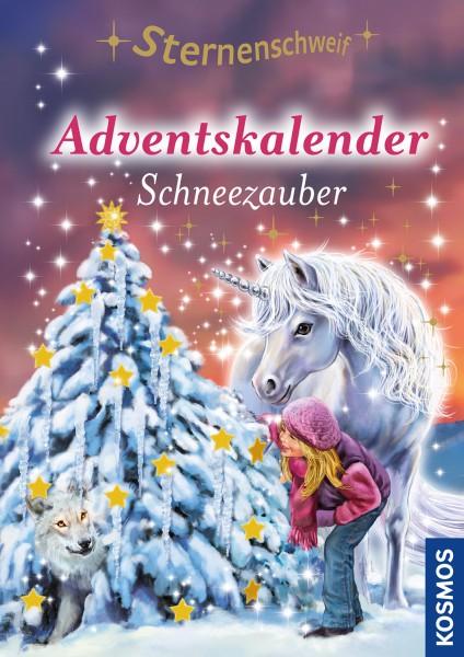 Sternenschweif Adventskalender Schneezauber