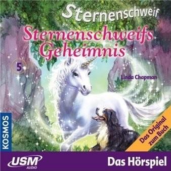 Sternenschweif CD 5 - Sternenschweifs Geheimnis