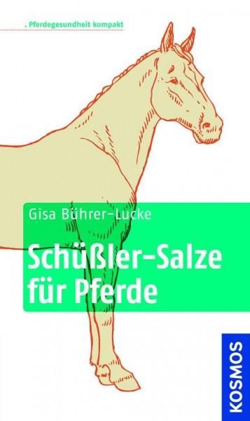 Schüßler - Salze für Pferde