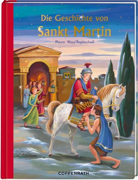 Die Geschichte von St. Martin