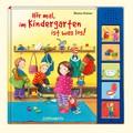 Hör mal, im Kindergarten ist was los!