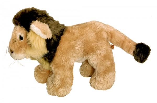 Löwe Leon Lustige Tierparade