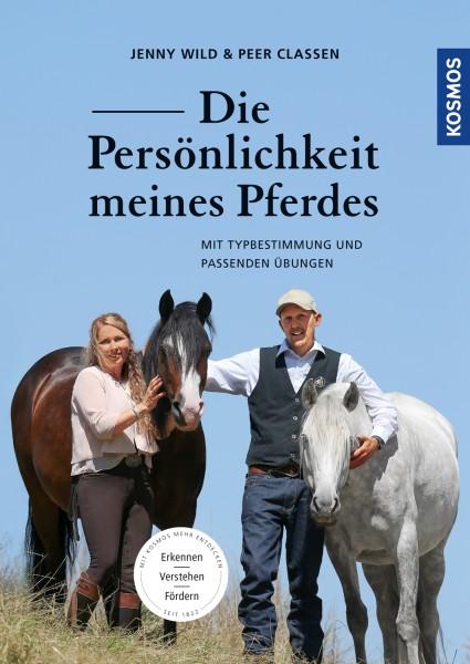 Die Persönlichkeit meines Pferdes