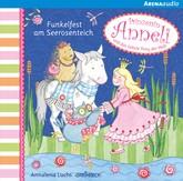 Prinzessin Anneli (3). Funkelfest am Seerosenteich CD