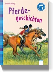 Bücherbär - Pferdegeschichten