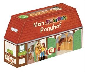 Mein Bildermaus-Ponyhof
