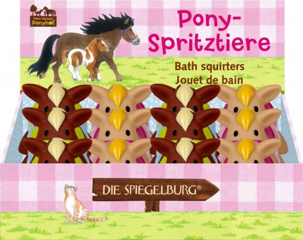 Pony-Spritztiere