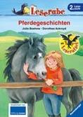 Leserabe: Pferdegeschichten