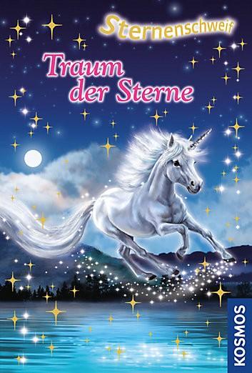 Sternenschweif (47) Traum der Sterne