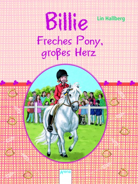 Billie - Freches Pony, großes Herz