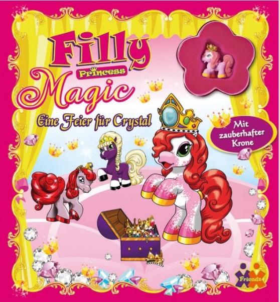 Filly Princess Magic - Feier für Crystal