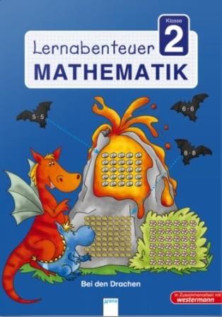 Lernabenteuer Mathematik 2. Klasse