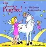 Ponyfee CD 20 Reise zu den Sternenelfen