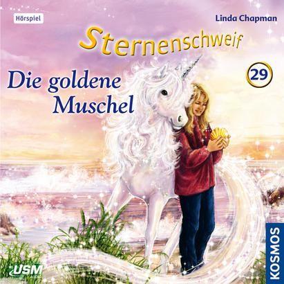 Hörbuch: Sternenschweif 29: Die goldene Muschel
