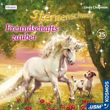 CD Sternenschweif 25 - Freundschaftszauber