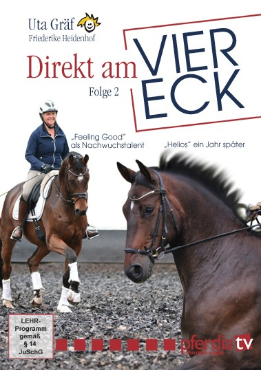Direkt am Viereck, Folge 2 DVD