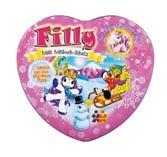 Filly. Mein Minibuch-Schatz