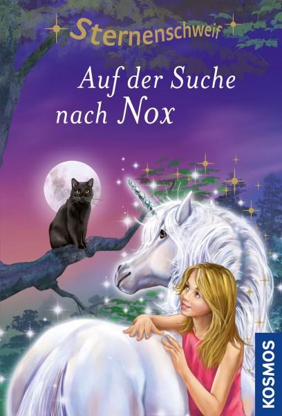 Sternenschweif Bd. 62 - Auf der Suche nach Nox