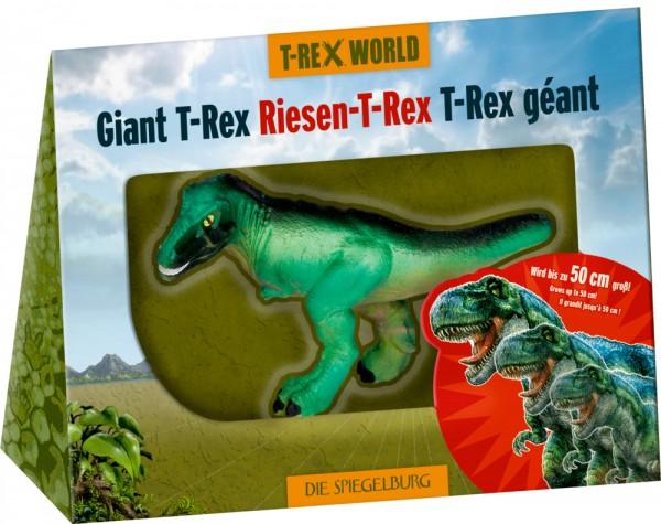 Riesen-T-Rex