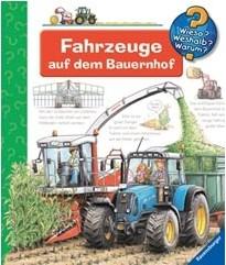 www 57 Fahrzeuge auf dem Bauernhof