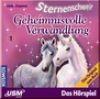 Sternenschweif CD 1- Geheimnissvolle Verwandlung
