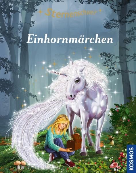 CD Hörspiel Sternenschweif - Einhornmärchen
