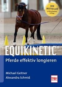 Equikinetic - Pferde effektiv longieren