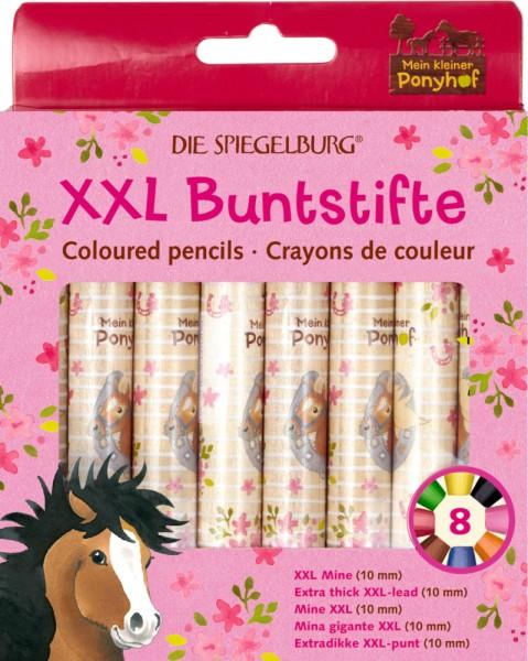 XXL Buntstifte