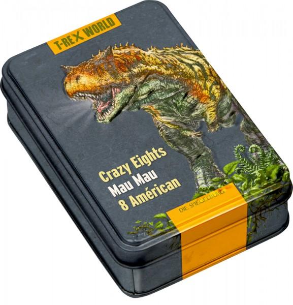 Mau Mau T-Rex
