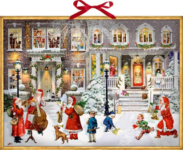 Christmas Time Sound-Adventskalender