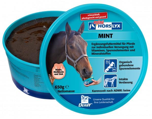 HORSLYX Mint 650 g