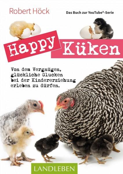Happy Küken