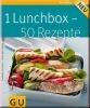 Lunch-Box-50 Rezepte