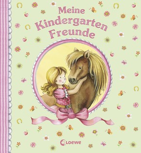 Meine Kindergarten-Freunde (Ponys)