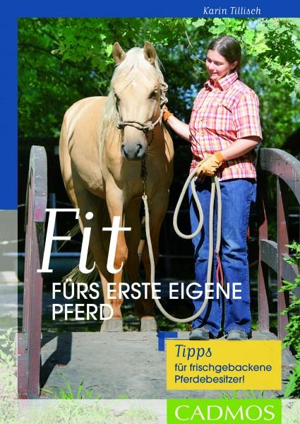 Tillisch: Fit fürs erste eigene Pferd