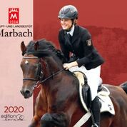 Haupt- und Landgestüt Marbach 2020 Boiselle