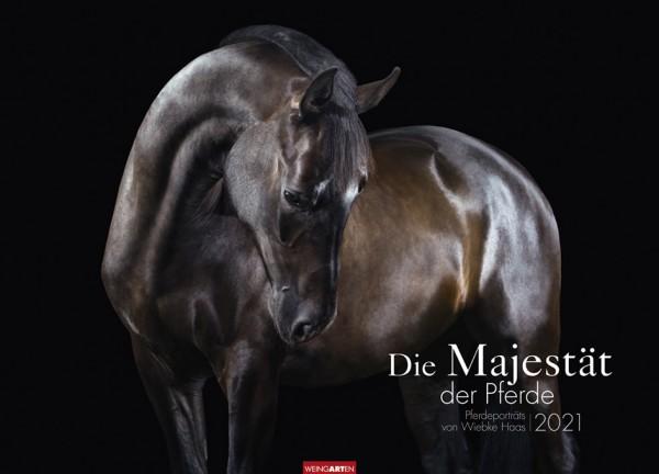 Die Majestät der Pferde 2021