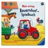 Mein erstes Bauernhof-Spielbuch