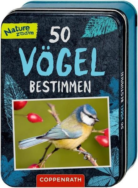 50 Vögel bestimmen (Nature Zoom