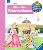 Alles über Prinzessinnen