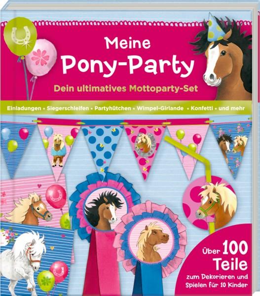 Mein kleiner Ponyhof - Meine Pony-Party