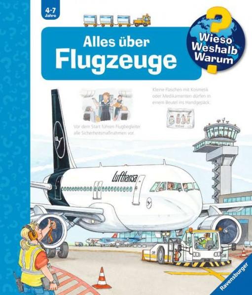 Alles über Flugzeuge - www 20
