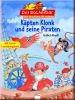 Käpten Klonk und seine Piraten - Der Bücherbär, mit Extra-Leseüb
