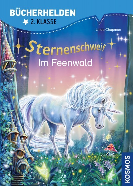 Sternenschweif Feenwald