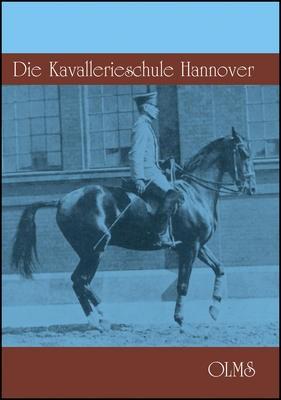DVD Kavallerieschule Hannover