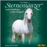 Sternentänzer CD 7 Letzter Auftritt des weißen Hengstes?