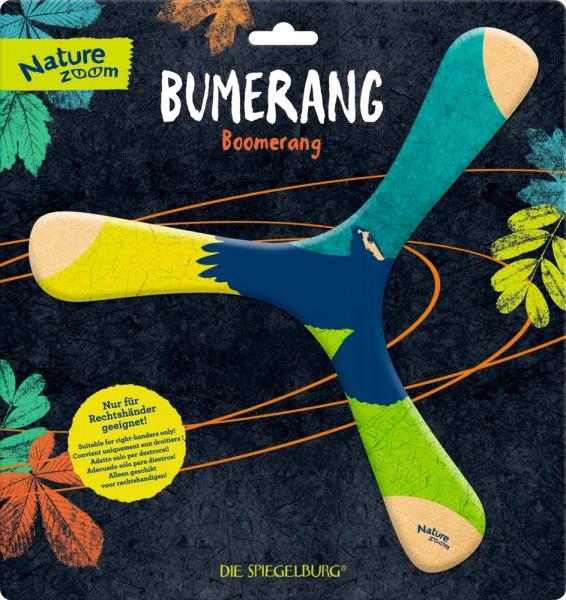 Bumerang NaturZoom